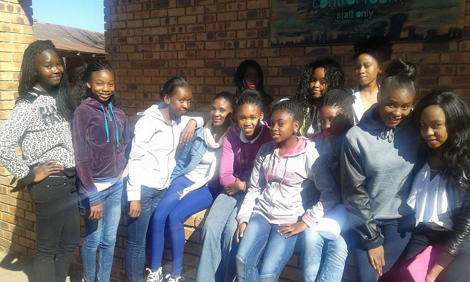 Soweto dating