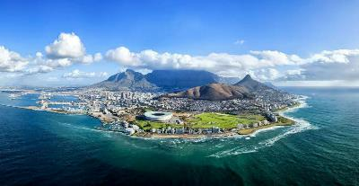 World leaders in South Africa for historic media summit