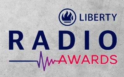 Enter NOW for the 2018 Liberty Radio Awards