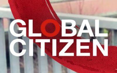 Global Citizen seeks Partnerships Manager