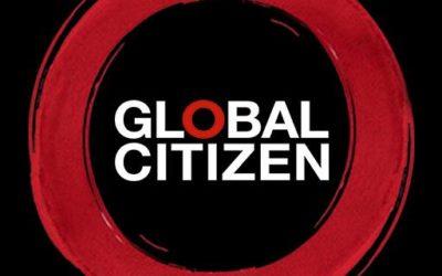 Global Citizen seeks Digital Officer, Partnerships