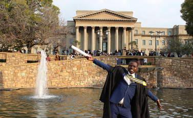 KAS Media Africa Scholarship 2019
