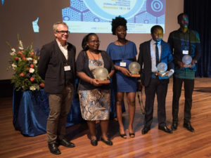 Entries for African Fact-checking Awards are open
