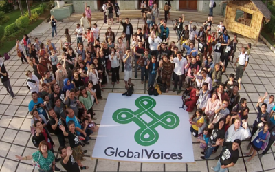 Global Voices seeking a Managing Editor