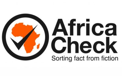 Africa Check seeks a Fact-checker