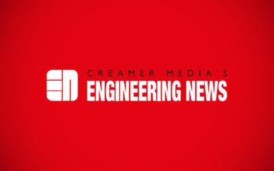 Engineering News seeks business journalist