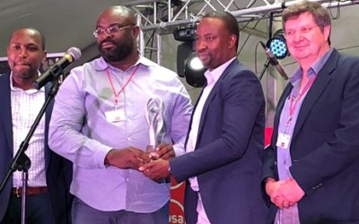 Investigative stories from Nigeria, Senegal and South Africa win Africa Check award