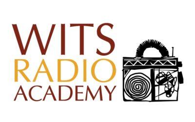 Wits Radio Academy seeks radio journalist / field producer