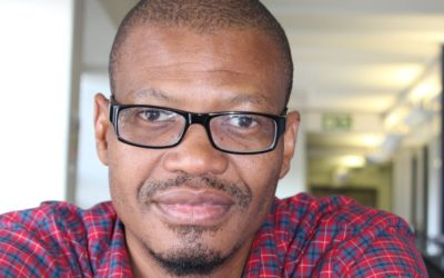 SANEF mourns the passing of Sibonelo Radebe, Business Editor at The Conversation Africa
