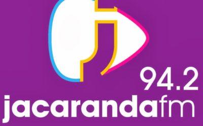 Jacaranda FM Radio Internship