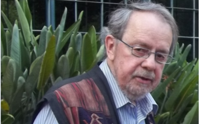 Hugh Lewin: South African journalist, author, militant and prisoner