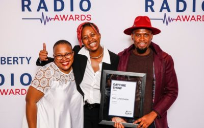 VOW FM bags two radio awards