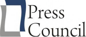 Press Council Workshop Report