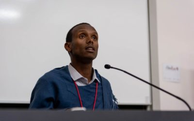 Spotlight cast on press freedom at Carlos Cardoso Memorial Lecture delivered by Befekadu Hailu Techane