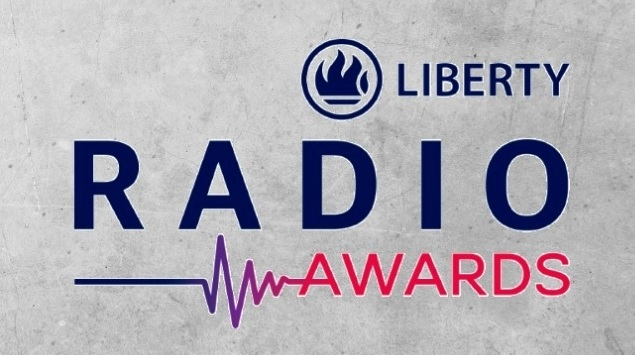 Enter now for the 2019 Liberty Radio Awards