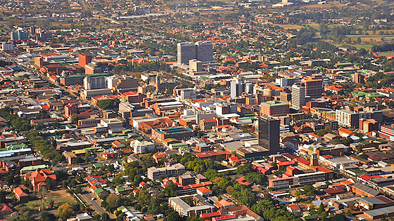 Starting just outside Pietermaritzburg - Journalism.co.za