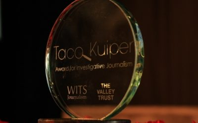 Call for entries: Taco Kuiper Awards for Investigative Journalism 2021