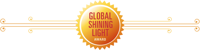 Global Shining Light Award submissions open