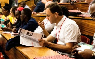A call for input: The 15th African Investigative Journalism Conference (AIJC19) October 28-30, Johannesburg