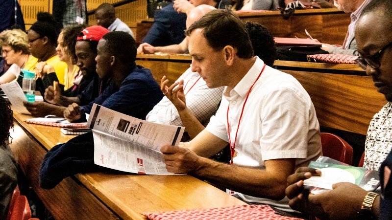 A call for input: The 15th African Investigative Journalism Conference (AIJC19)
