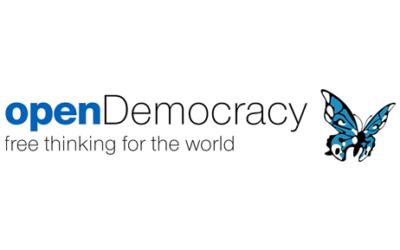openDemocracy seeks Africa Editor