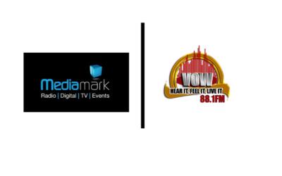 Mediamark & VOW 88.1 seek a marketing and sales intern