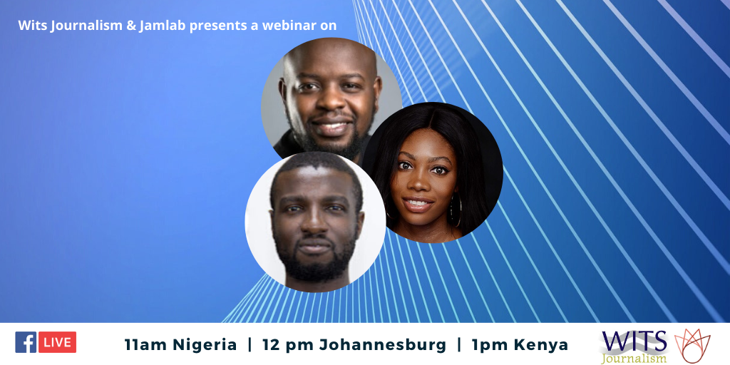 Midweek Webinar: Innovation in fact-checking in Africa