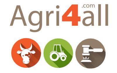 Agri4All.com/ProAgri seeks a Journalist