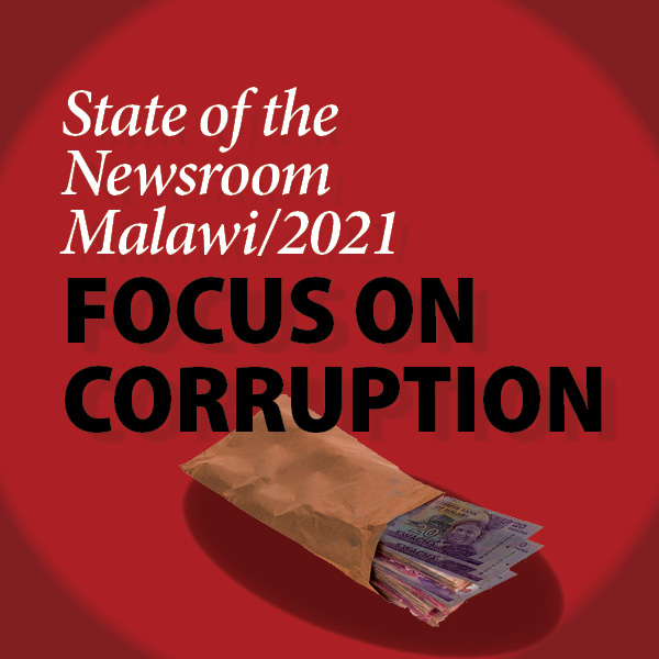 Corruption and Malawi's media – how deep does it go?